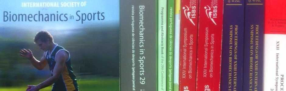 Home - International Society of Biomechanics in Sports